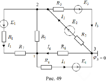 Решение задач по электротехнике