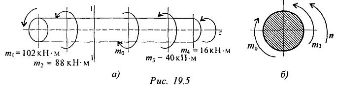 Примеры решения задач технической механике