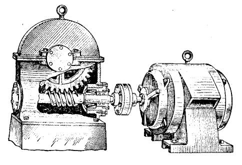 Курсовая работа по технической механике с решением