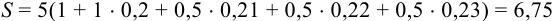 Задачи по финансовой математики