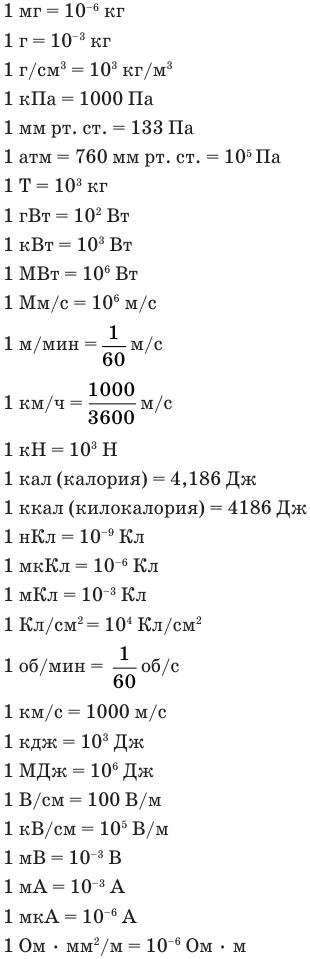 Задачи по физике