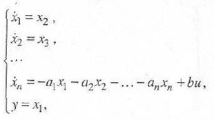 Решение задач по теории автоматического управления